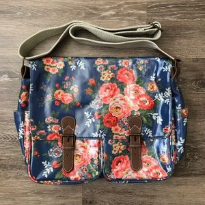 Cath Kidston messager bag
